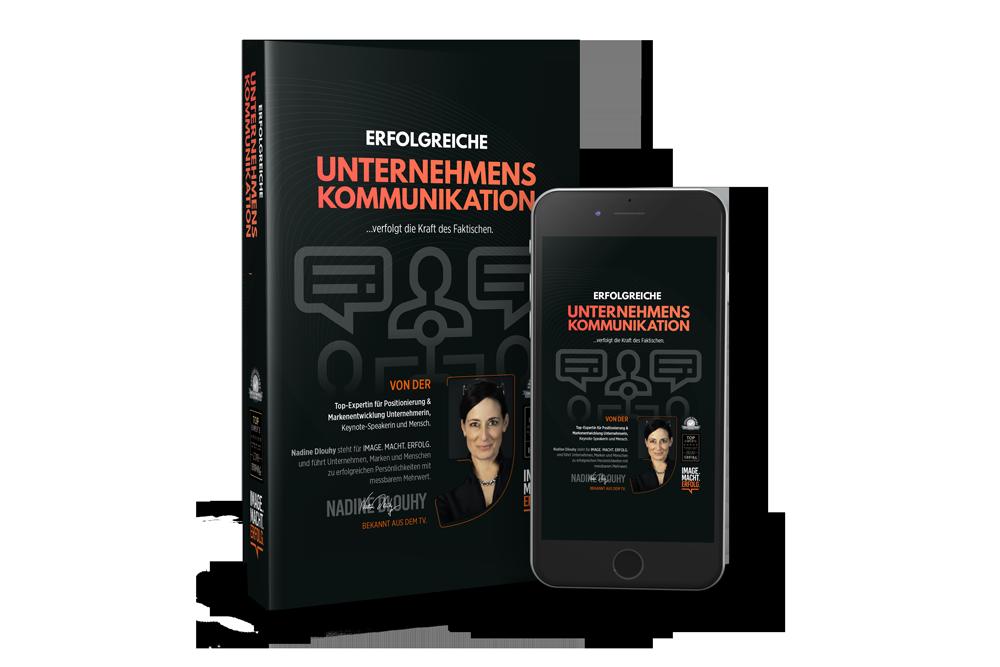 Erfolgreiche Unternehmens-kommunikation