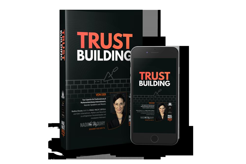 Trustbuilding