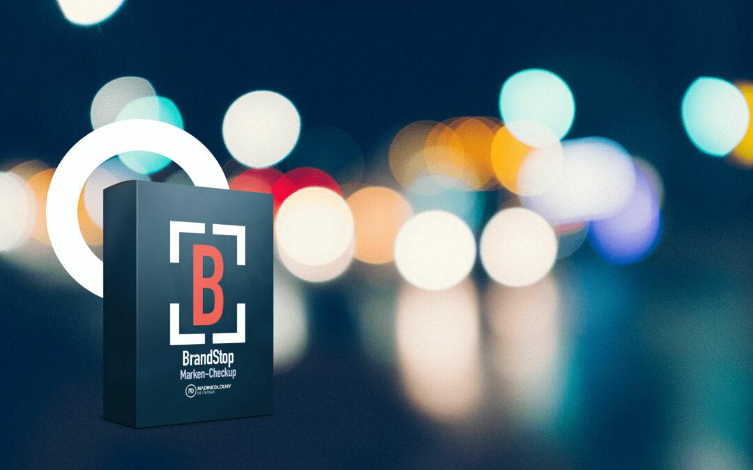 BrandStop Marken-Checkup