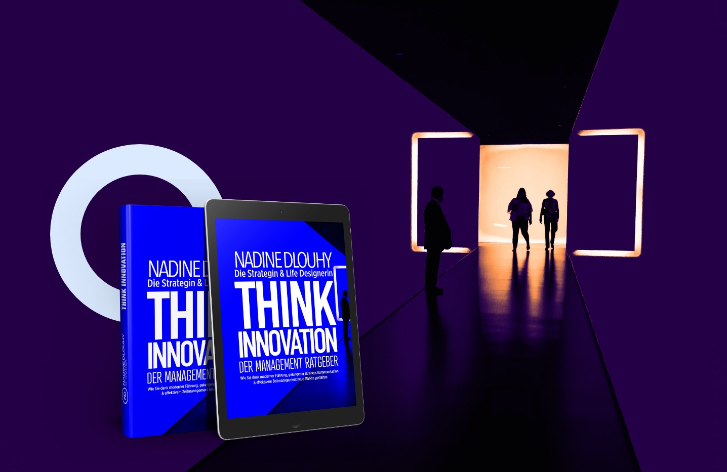 Think Innovation – der Management Ratgeber