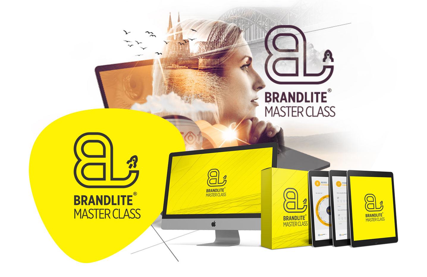 BrandLite® MasterClass