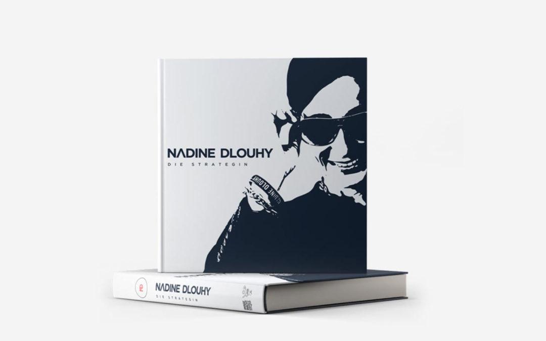 Das Buch: Nadine Dlouhy