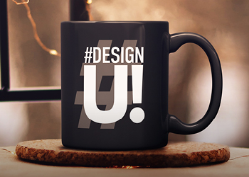 Tasse Design U