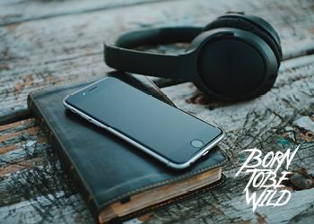 """Social Media – ein bisschen Schwanger geht nicht… """"Audio-Book"""""""
